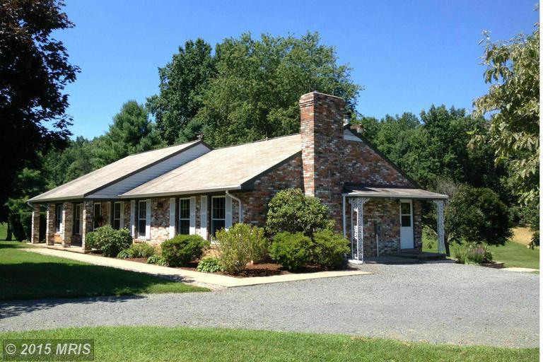 16415 BUCKRIDGE LANE, one of homes for sale in Washington