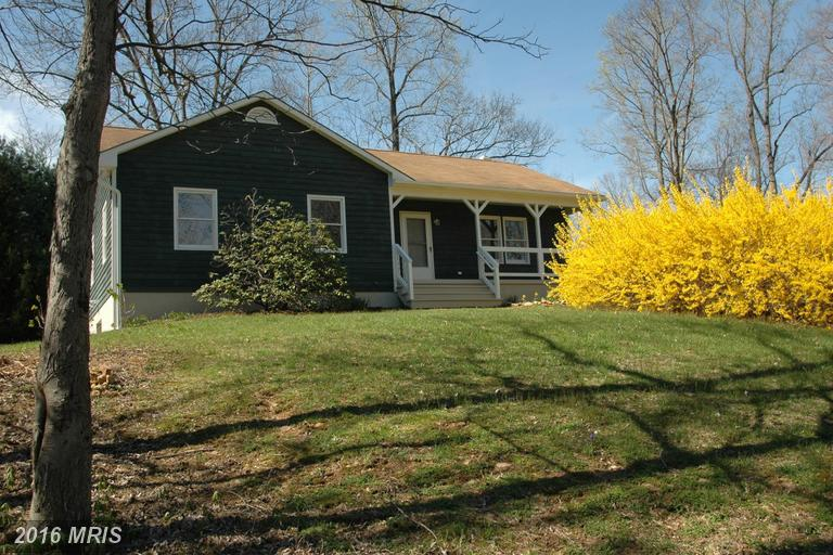 105 Swindler Hollow Rd, Sperryville, VA 22740
