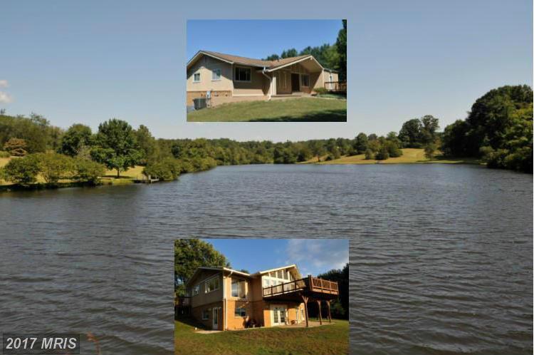 73 Seven Ponds Rd, Amissville, VA 20106