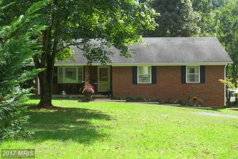 278 Lizzie Mills Rd, Castleton, VA 22716