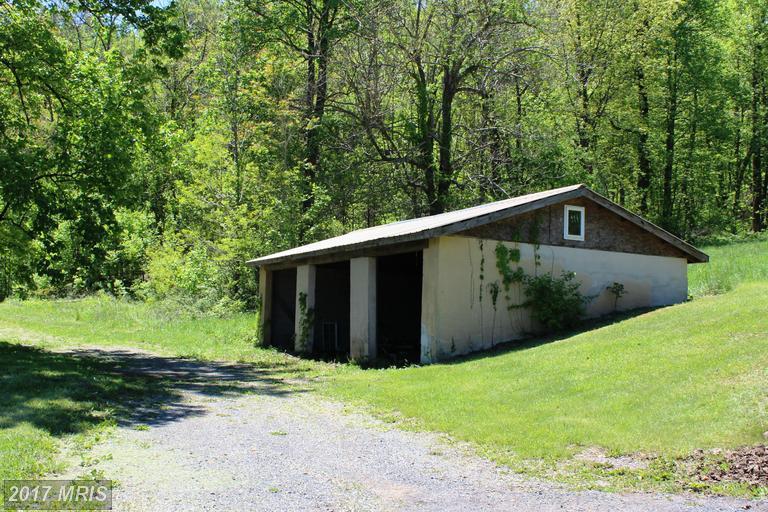 Farm House, Detached - CHESTER GAP, VA (photo 5)