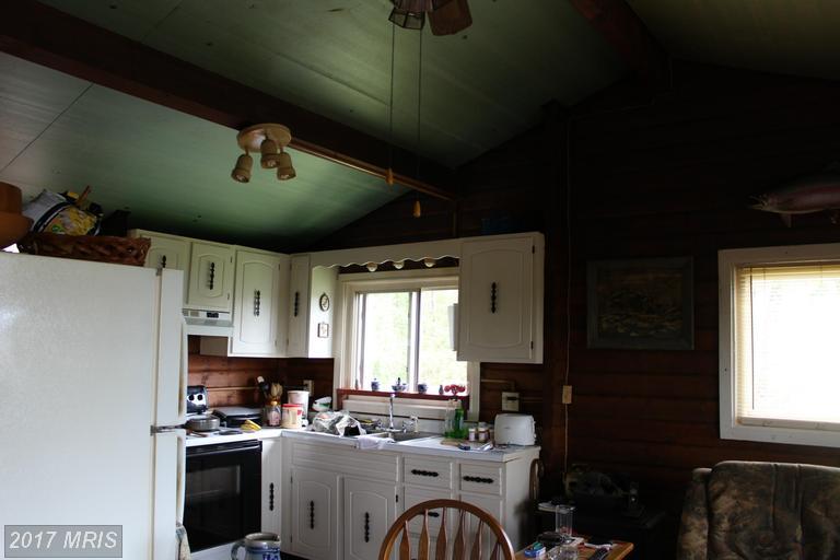 Cabin, Detached - CHESTER GAP, VA (photo 5)