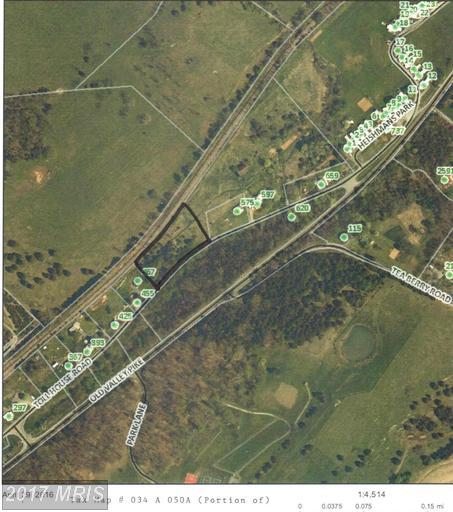 597 Toll House Rd, Maurertown, VA 22644