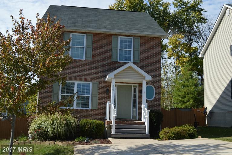 309 Stickley St, Strasburg, VA 22657