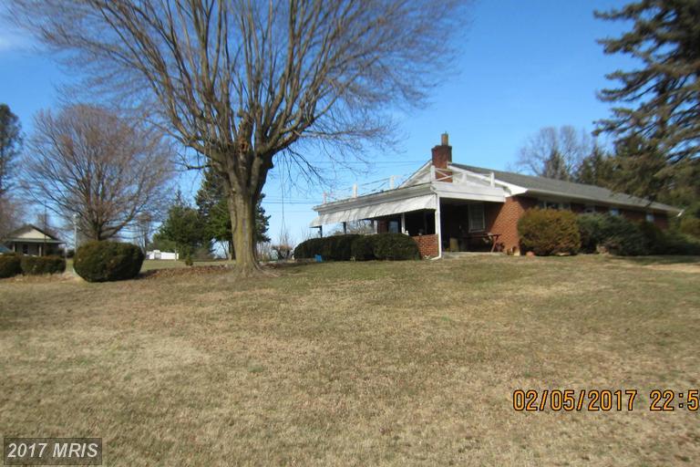 240 Hopewell Ave, Mount Jackson, VA 22842