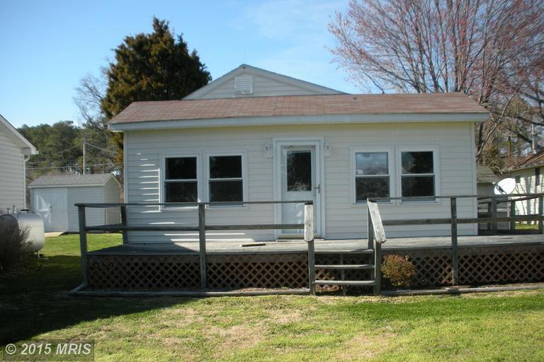 38338 Point Breeze Rd, Coltons Point, MD 20626