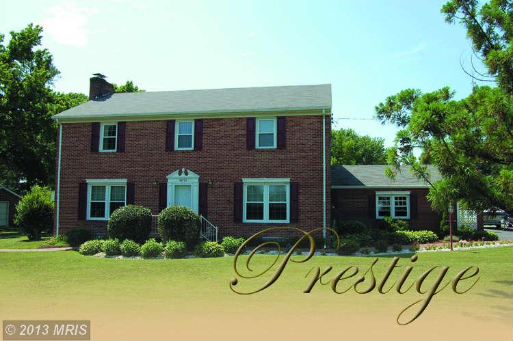 41715 Mile Post Ln, Leonardtown, MD 20650
