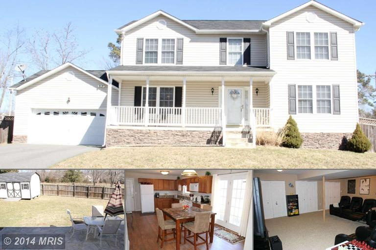 22602 Rue Woods Dr, Lexington Park, MD 20653