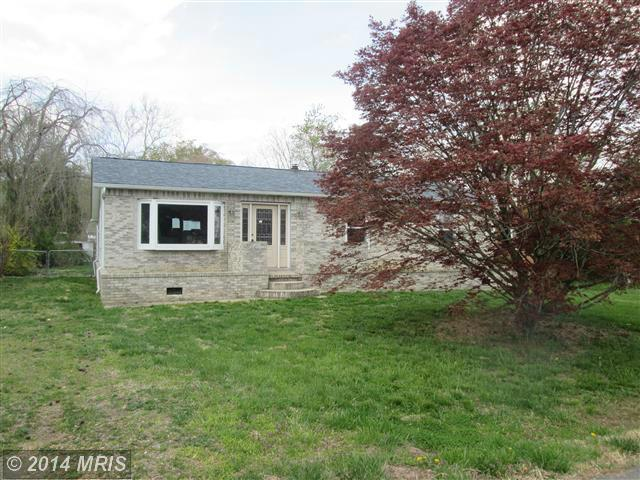 27197 Danville St, Mechanicsville, MD 20659