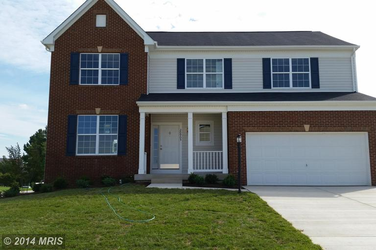 20905 Rowan Knight Dr, Lexington Park, MD 20653