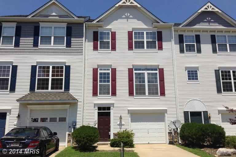 48374 Sunburst Dr, Lexington Park, MD 20653