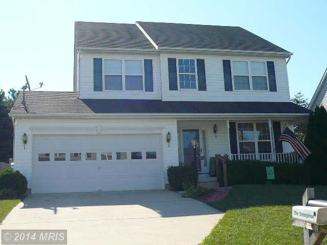 21552 Searfoss Ct, Lexington Park, MD 20653