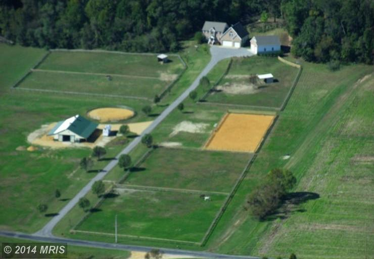 10.95 acres Hollywood, MD