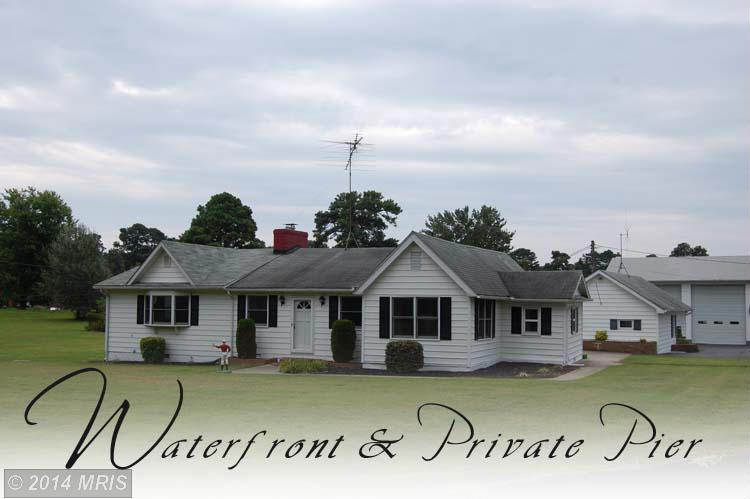 38141 Dukeheart's Creek Rd, Coltons Point, MD 20626
