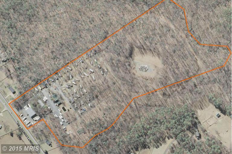 33.66 acres Leonardtown, MD