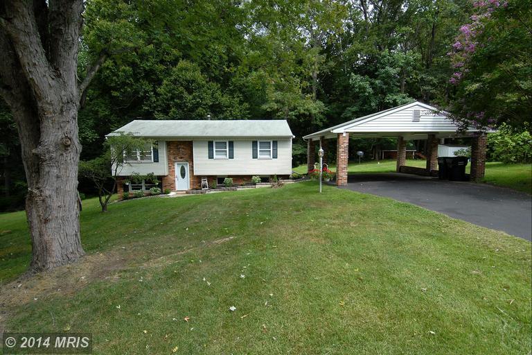 26995 Dogwood Ln, Mechanicsville, MD 20659
