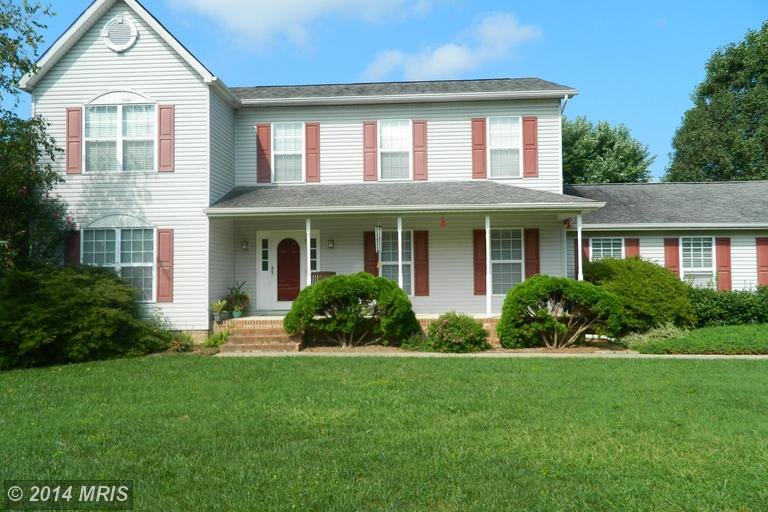 47855 Waterview Dr, St Inigoes, MD 20684