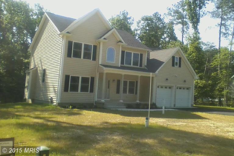 3.98 acres Lexington Park, MD