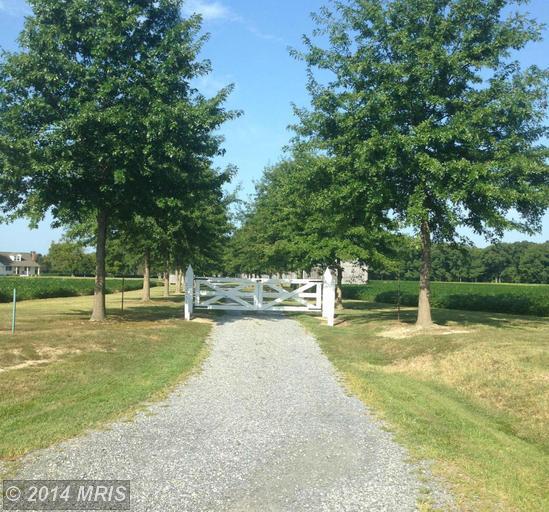 48.9 acres Leonardtown, MD