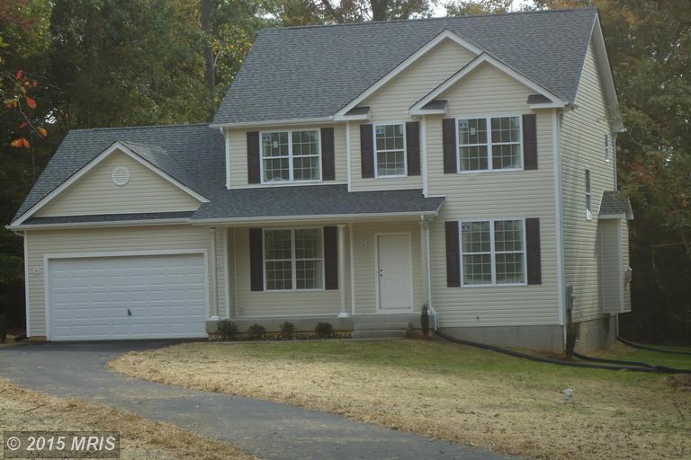 46785 Crestfield Ln, Lexington Park, MD 20653
