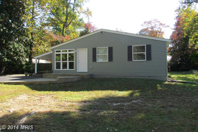 45927 Harbor Ln, Town Creek, MD 20653