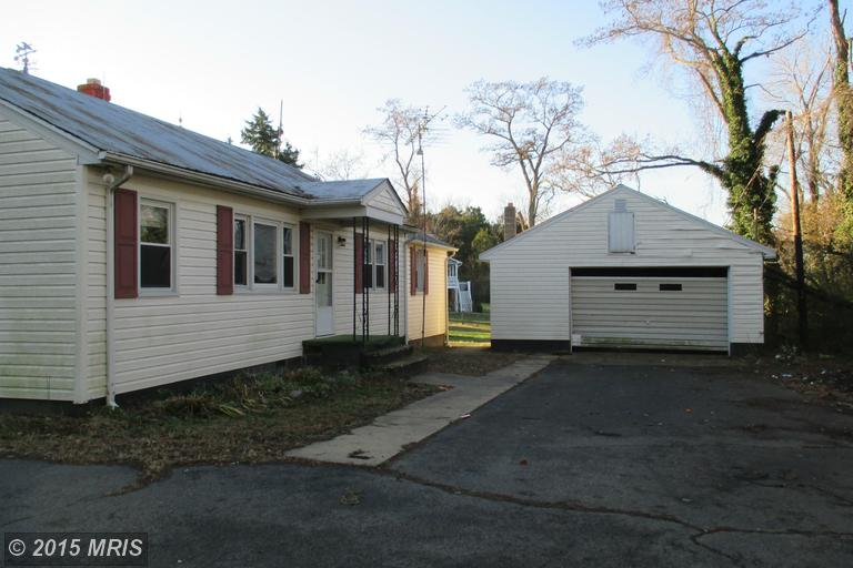 37409 River Springs Rd, Avenue, MD 20609