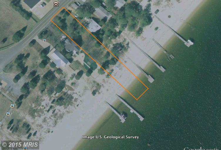 44717 Lighthouse Rd, Piney Point, MD 20674
