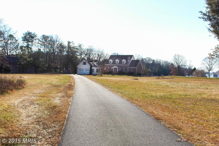 22.26 acres Leonardtown, MD
