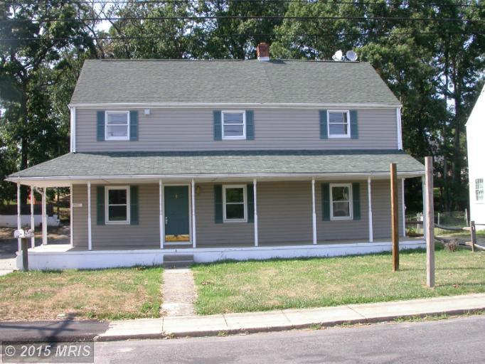 21697 Great Mills Ln, Patuxent Park, MD 20653