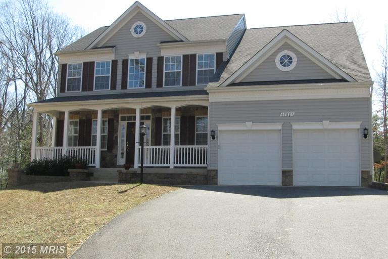 45821 Circle Dr, Great Mills, MD 20634