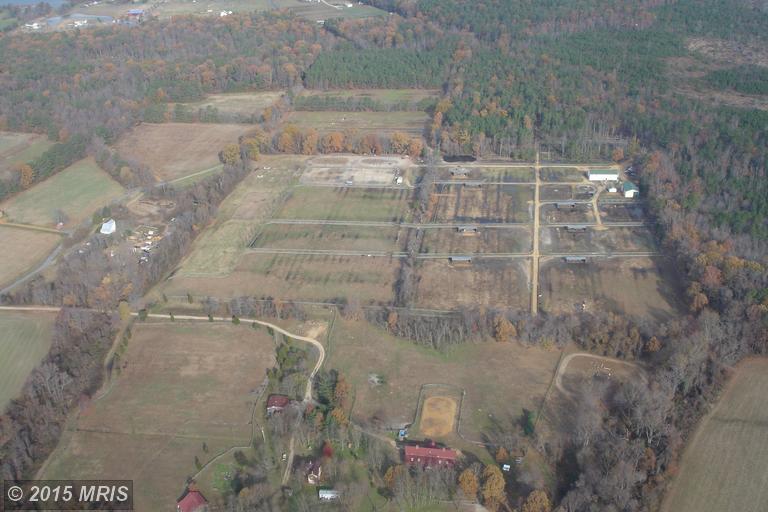 62.87 acres Leonardtown, MD