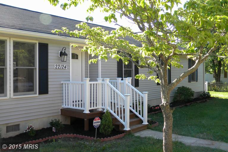 22124 Towey Ct, Great Mills, MD 20634