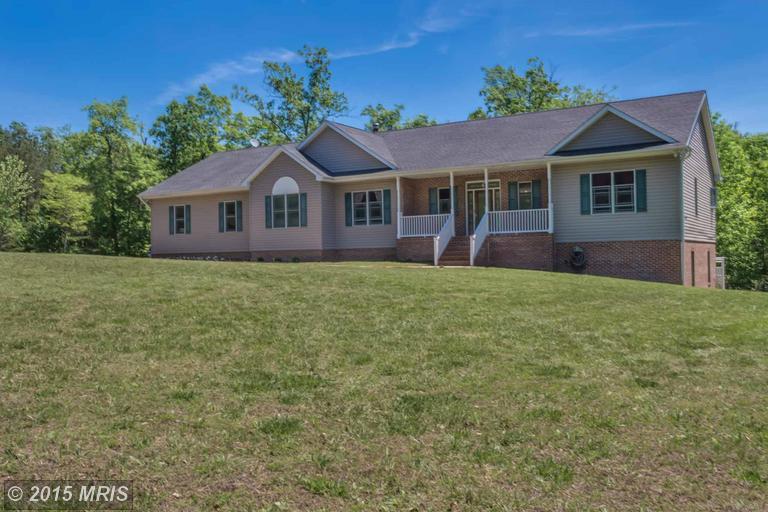 15.68 acres Lexington Park, MD