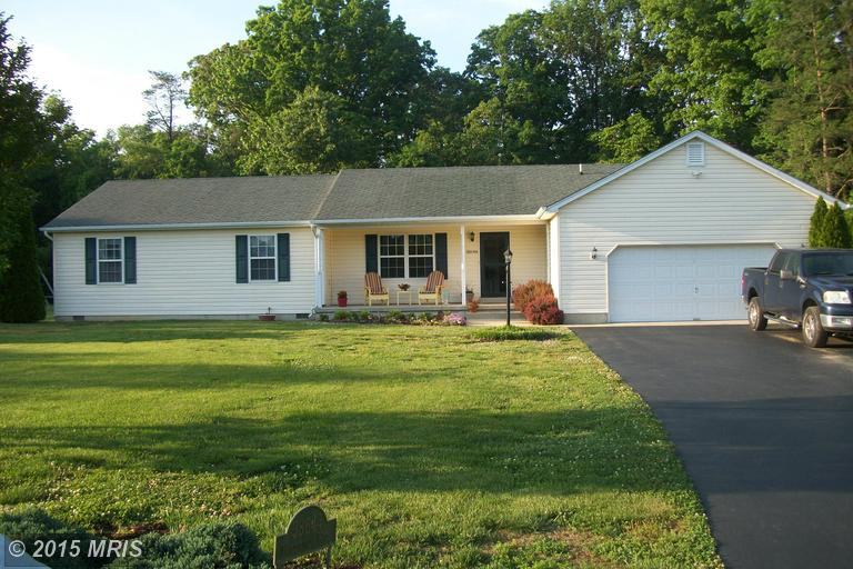 38644 Woodwind Way, Mechanicsville, MD 20659