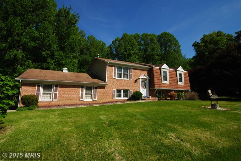 38455 Pleasant View Dr, Charlotte Hall, MD 20622
