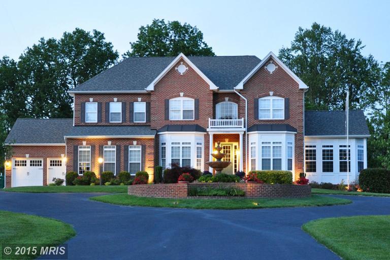 3.34 acres Leonardtown, MD