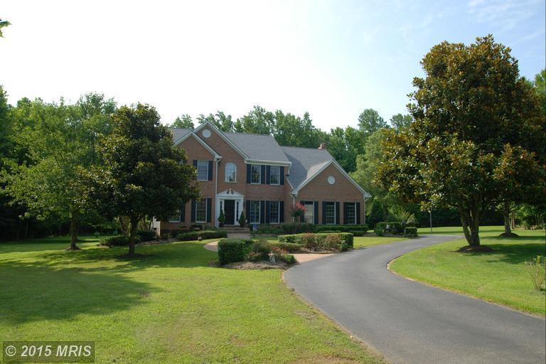 5.33 acres Leonardtown, MD