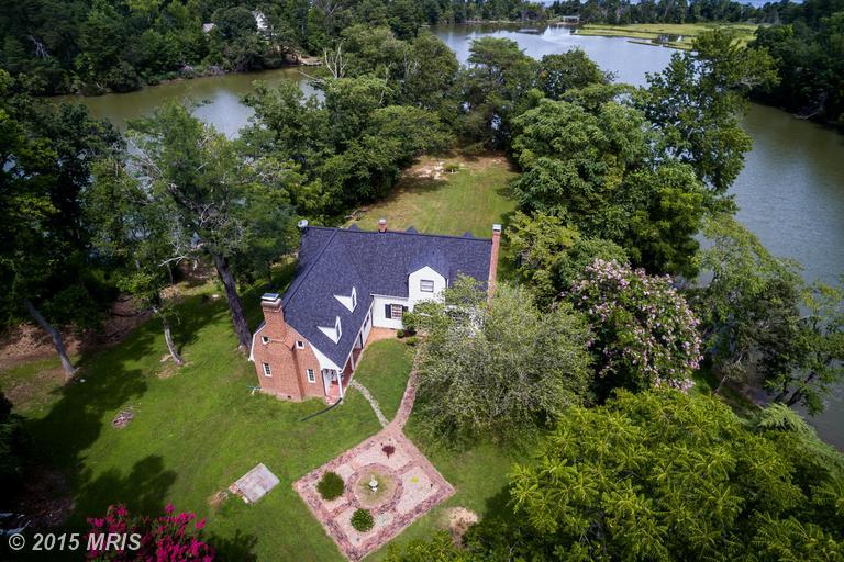 3.23 acres Lexington Park, MD