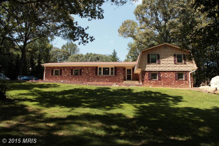 2.16 acres Charlotte Hall, MD