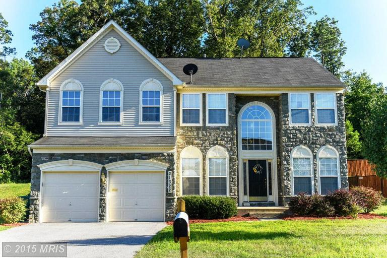21322 Foxglove Ct, Lexington Park, MD 20653