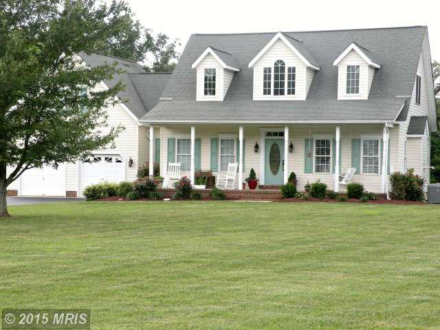 39981 Mrs Graves Rd, Mechanicsville, MD 20659