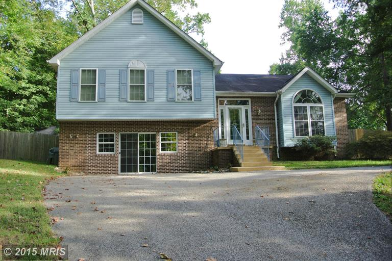 25940 Prospect Hill Rd, Mechanicsville, MD 20659