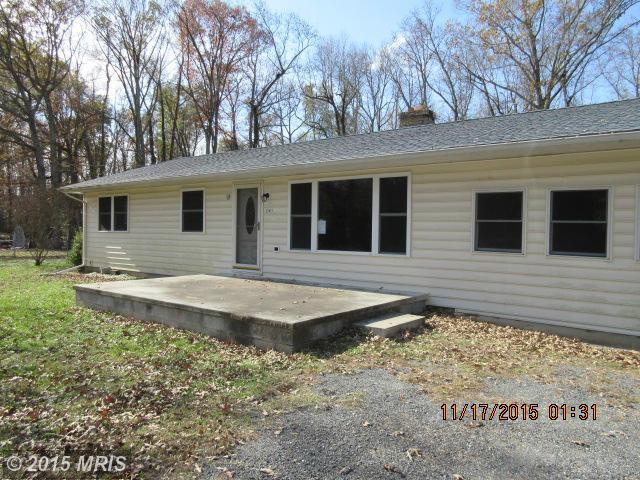 23431 Maypole Rd, Leonardtown, MD 20650