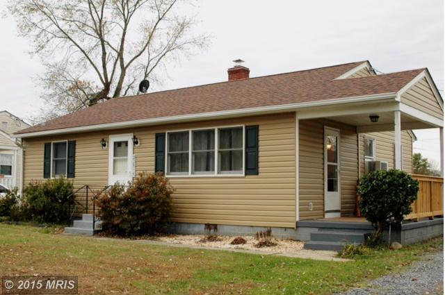 22815 Duke St, Leonardtown, MD 20650