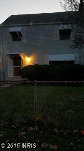 21707 Saratoga Dr, Lexington Park, MD 20653