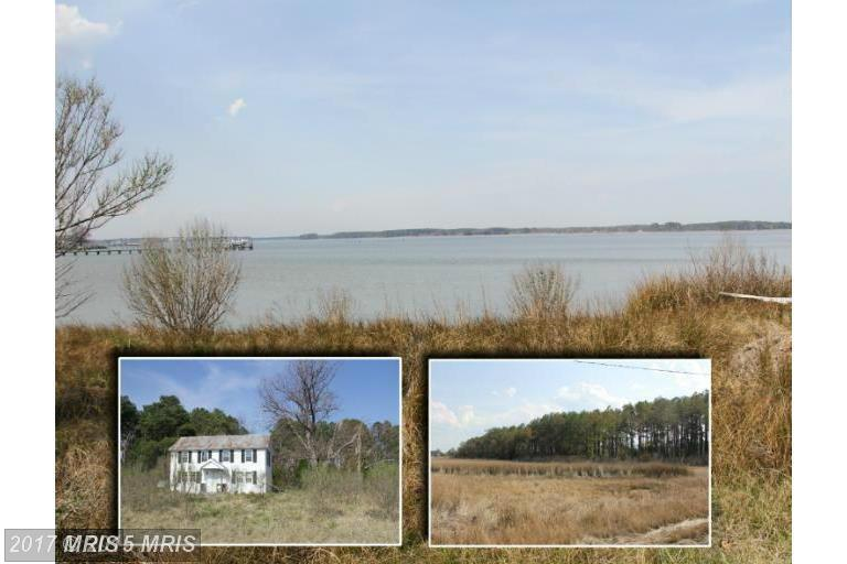 16374 Piney Point Rd, Piney Point, MD 20674