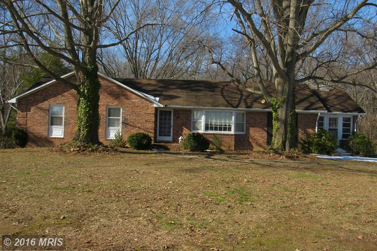 23213 Colton Point Rd, Avenue, MD 20609