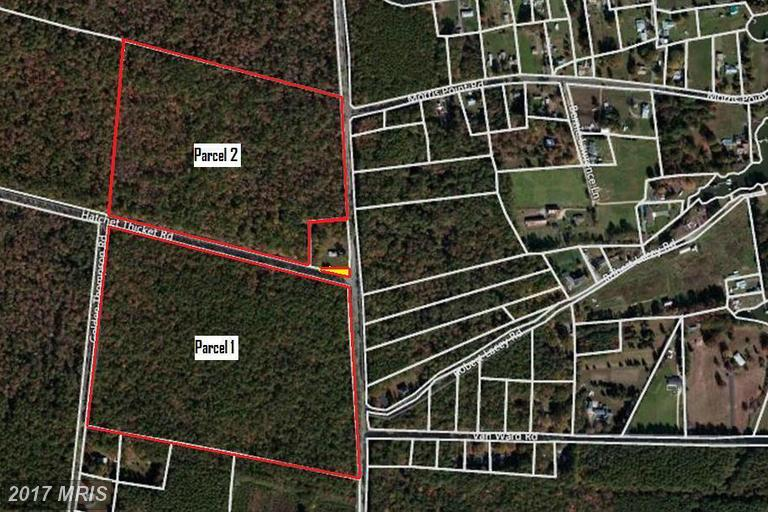 Morris Point Rd, Abell, MD 20606