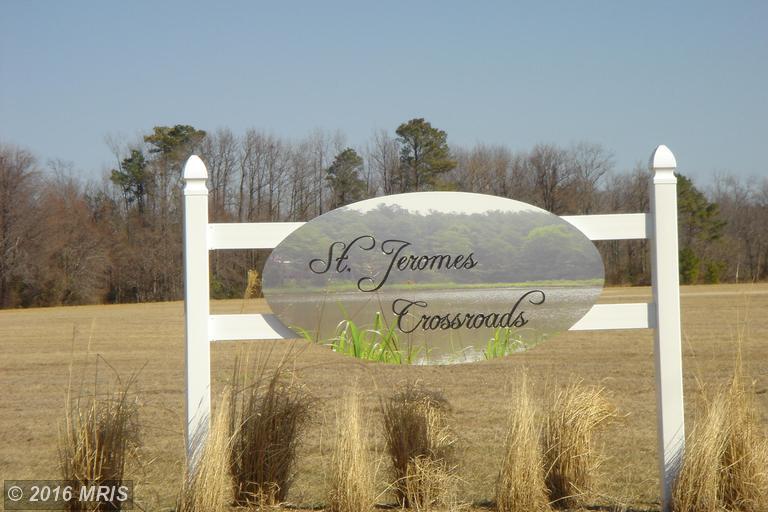 49855 Saint Jeromes Pl, Dameron, MD 20628