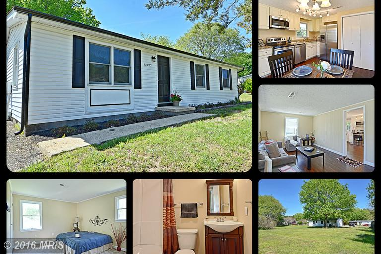 22005 Mojave Dr, Great Mills, MD 20634